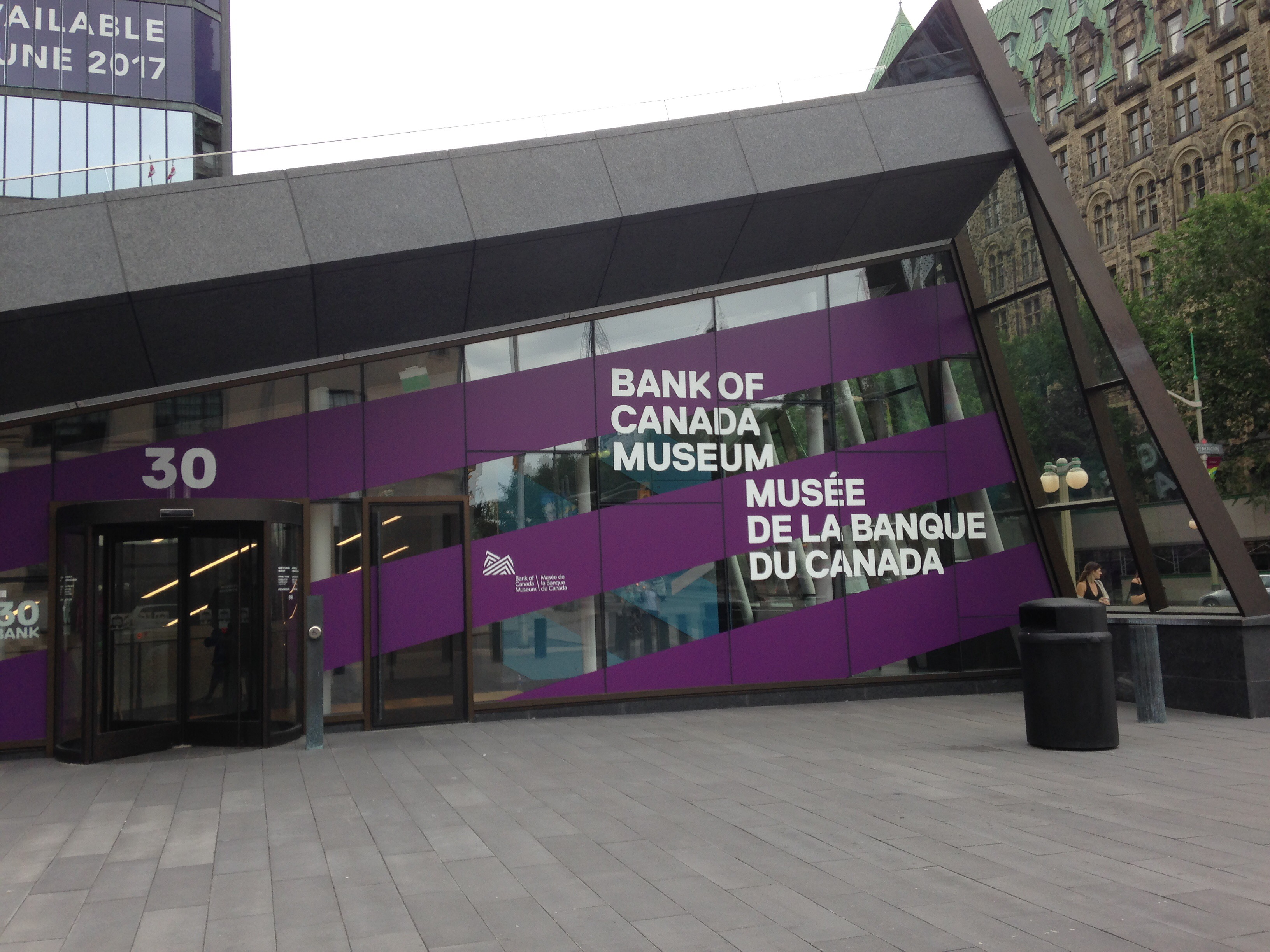 Bank of Canada Museum