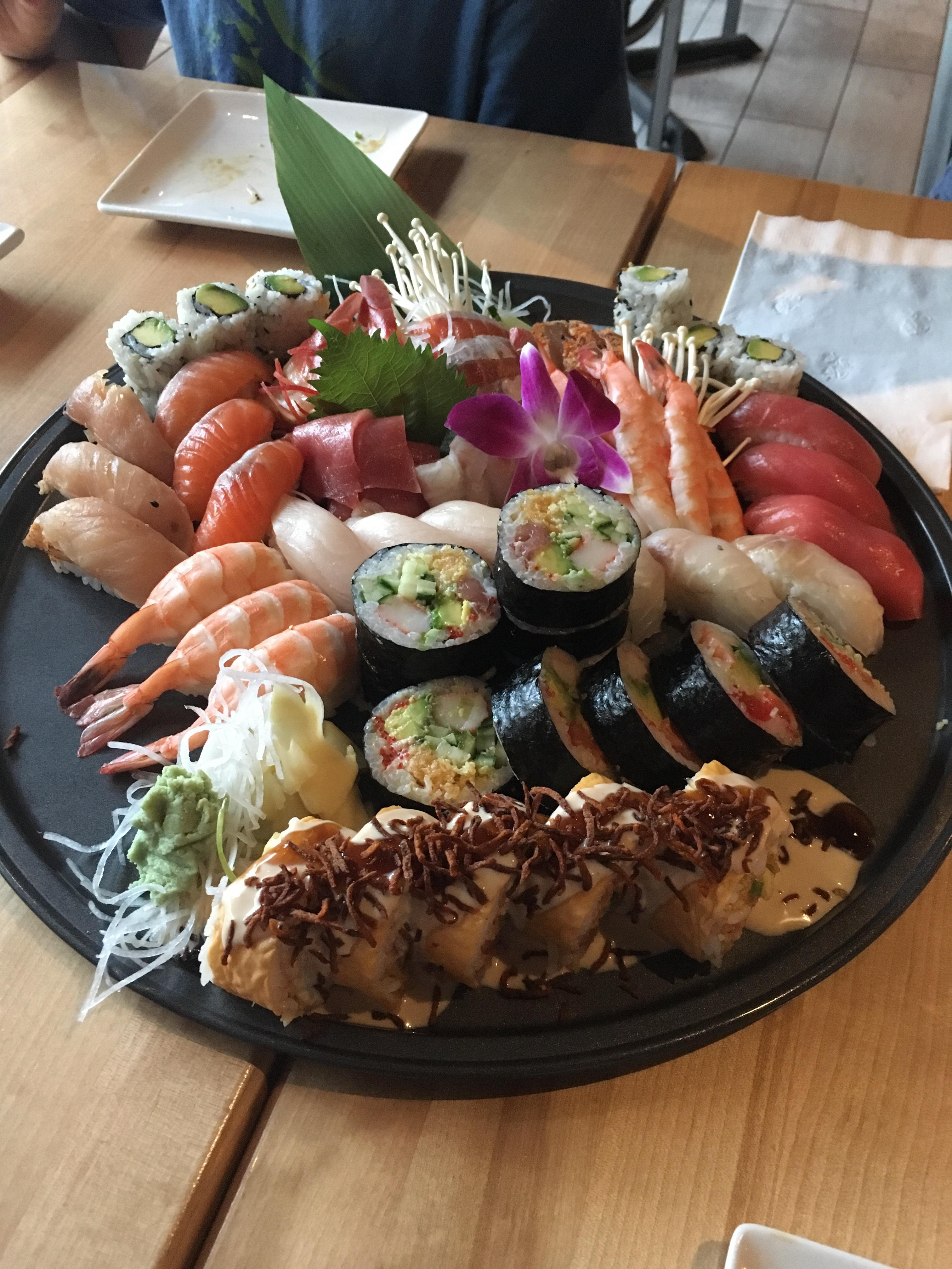 Kioko Sushi, St-Henri
